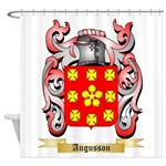 Angusson Shower Curtain