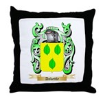 Ankettle Throw Pillow