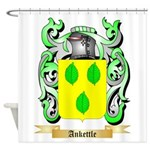 Ankettle Shower Curtain