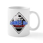 UMPS Cancer Logo Mug