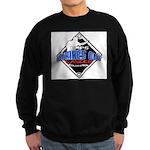 UMPS Cancer Logo Sweatshirt (dark)