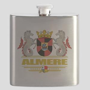 Almere (Flag 10) Flask