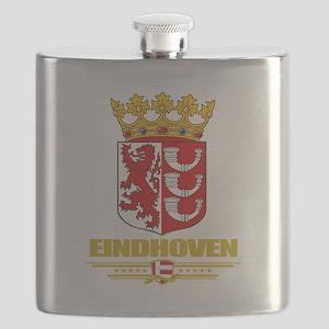 Eindhoven (Flag 10) Flask