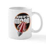 BUTM Mug
