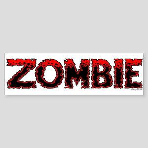 I Eat People Bumper Sticker