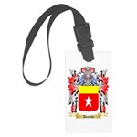 Annetts Large Luggage Tag
