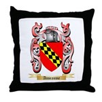 Anseaume Throw Pillow