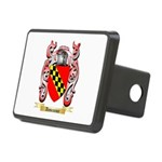 Anseaume Rectangular Hitch Cover