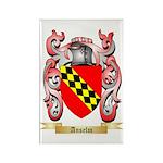 Anselm Rectangle Magnet (100 pack)