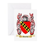 Anselm Greeting Cards (Pk of 10)