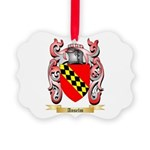 Anselm Picture Ornament