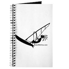 Kokopelli Windsurfer Journal