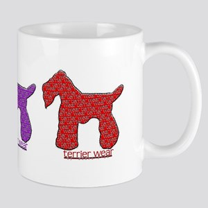 Terrier Wear Mug