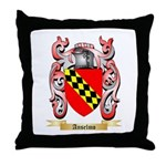 Anselmo Throw Pillow
