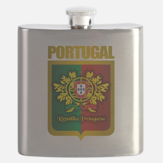 Portuguese Gold.png Flask