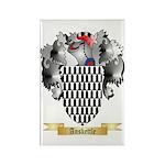 Anskettle Rectangle Magnet (100 pack)