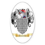 Anskettle Sticker (Oval 10 pk)