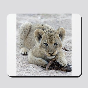 This Is MY Stick Mousepad