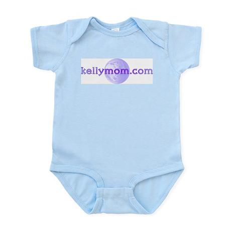 KellyMom Infant Creeper