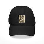 The Pose Black Cap