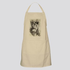 The Pose Apron