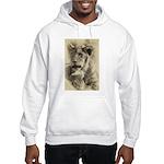 The Pose Hooded Sweatshirt