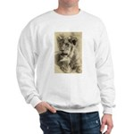 The Pose Sweatshirt