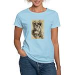 The Pose Women's Light T-Shirt
