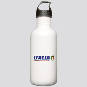 Italia Stainless Water Bottle 1.0L
