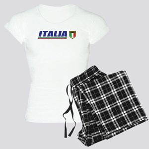 Italia Women's Light Pajamas