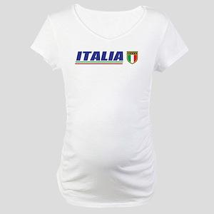 Italia Maternity T-Shirt