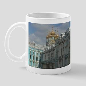 Catherine's Palace Mug