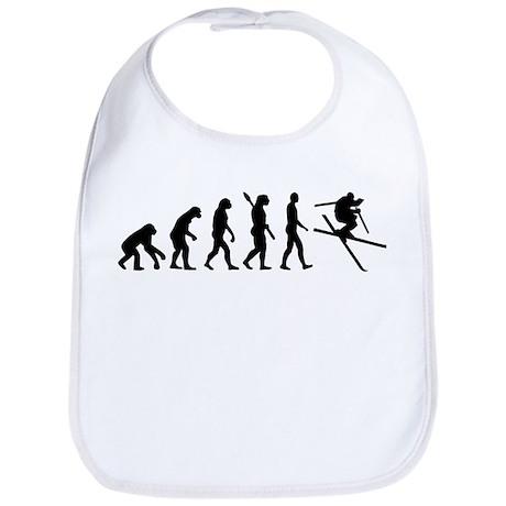Evolution Ski Bib