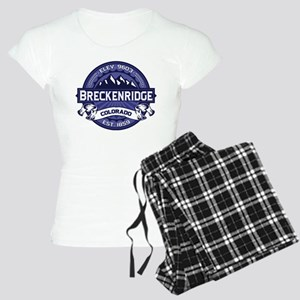 Breckenridge Midnight Women's Light Pajamas
