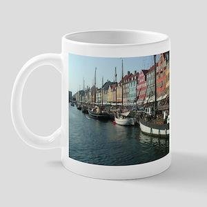 Nyhavn 1 Mug