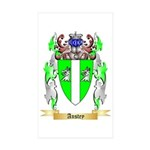 Anstey Sticker (Rectangle 10 pk)