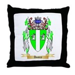 Anstey Throw Pillow