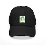 Anstice Black Cap