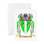 Anstie Greeting Cards (Pk of 10)