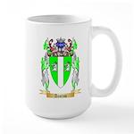 Anstiss Large Mug