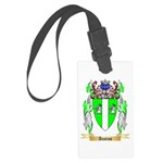 Anstiss Large Luggage Tag