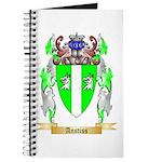 Anstiss Journal