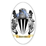 Anstruther Sticker (Oval)
