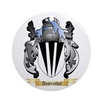 Anstruther Ornament (Round)