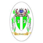 Ansty Sticker (Oval 50 pk)