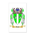 Ansty 20x12 Wall Decal