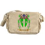 Ansty Messenger Bag