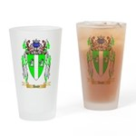 Ansty Drinking Glass