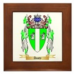 Ansty Framed Tile