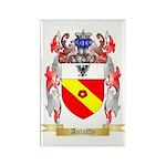 Antalffy Rectangle Magnet (100 pack)